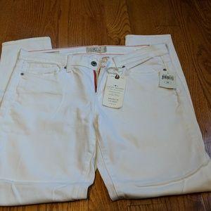 Lucky Brand Charlie Skinny Jean Sz 32